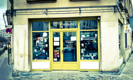 Interview : Nicolas Menesguen, responsable du magasin Neo Mobility