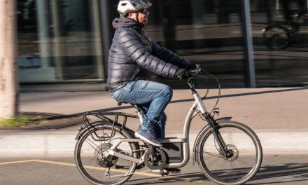 VAE Klever B : la mobilité par excellence.