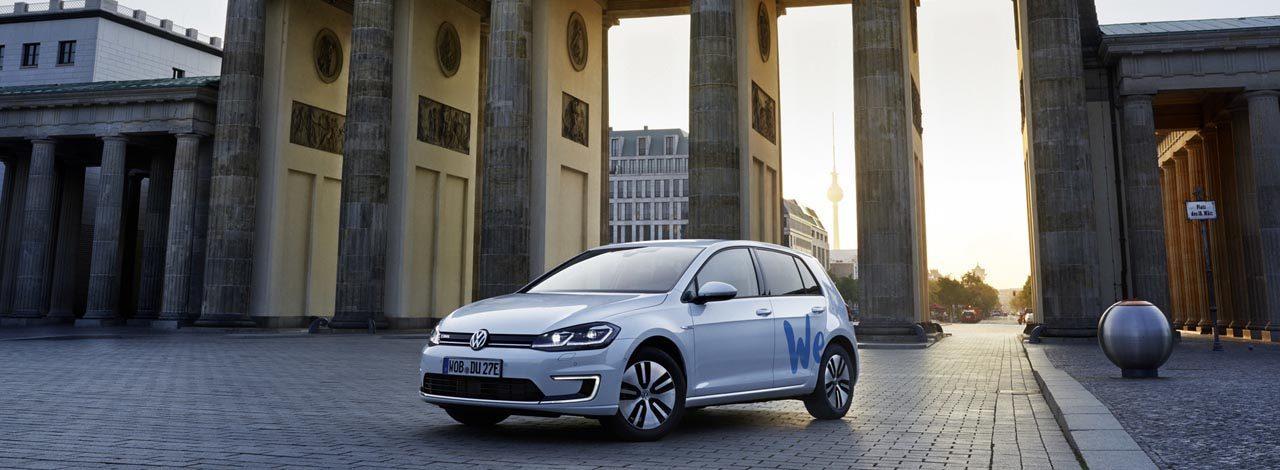 Volkswagen We : Présentation au salon Vivatech