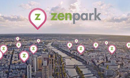 Zenpark : 16 nouveaux parkings partagés à Paris