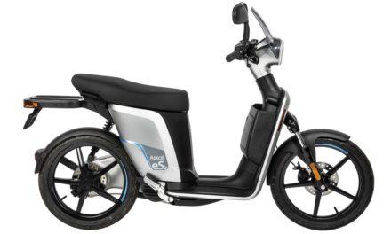 Scooter électrique : nouvelle gamme Evolution pour les Askoll eS2 et eS3