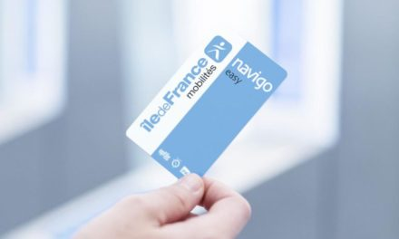Transport en commun : Avec Navigo Easy, le ticket en carton fait ses cartons !