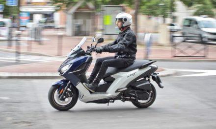 Essai Peugeot Pulsion 125 : La ville est son territoire de prédilection