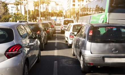 Infractions routières : Échanges d'informations avec la République d'Irlande et la Suède.