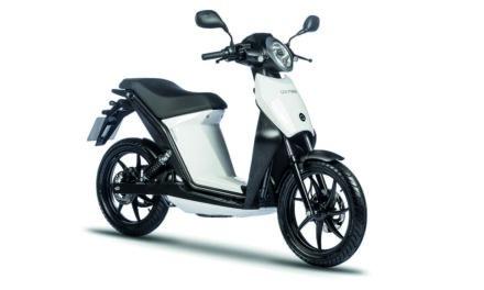 Scooter électrique : Quadro Vehicles présente le deux-roues Oxygen