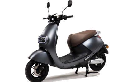 WhaTTz lance son premier scooter électrique en France