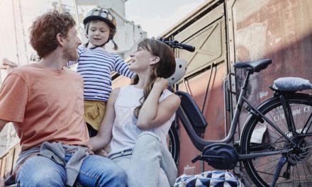 Location de vélo électrique : Bridgestone lance Mobeflex