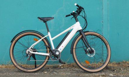 Vélo Mad in France : Un nouveau modèle spécialement conçu pour les femmes