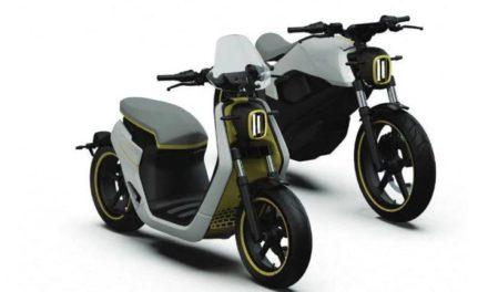 BRP-Bombardier : des scooters et des motos électriques dans les tuyaux