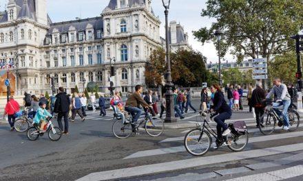 Enquête : les attentes et perceptions des Français en termes de mobilité urbaine
