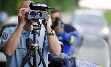 Législation : Les monégasque dans le viseur des radars français