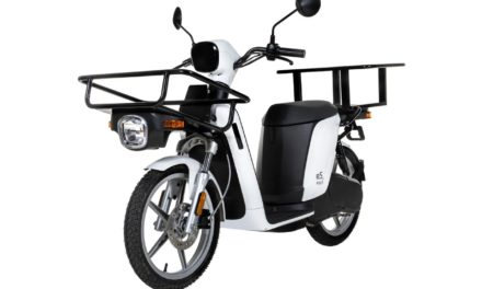 Scooter électrique Askoll : Une gamme dédiée aux professionnels