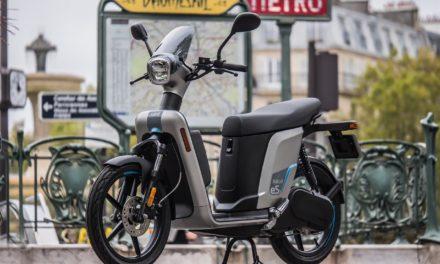 Essai Askoll ES2 Evolution : Le scooter électrique citadin hyper connecté