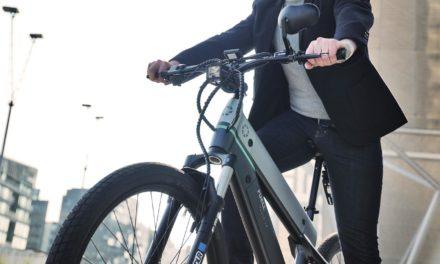 Vélo électrique: Le Fuell Flluid arrive début novembre en France