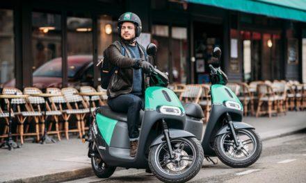 COUP met fin à son service de partage de scooters électriques