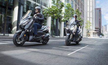 Yamaha Rent : Nouveau service de location courte durée