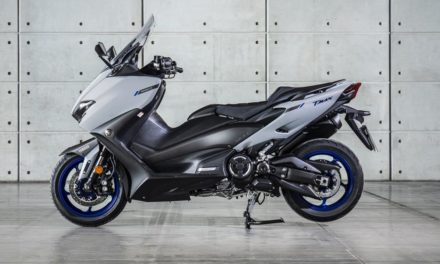 EICMA 2019 : Nouveau Yamaha TMax 560 et TMax 560 Tech Max