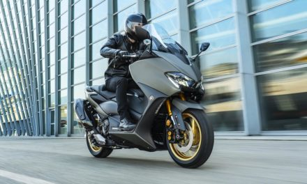 Yamaha : Campagne de rappel pour les T-Max 530 et 560