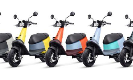 Gogoro : Lancement de deux scooters électriques en Israël
