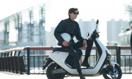Segway : Un scooter électrique et une mobylette pour 2020