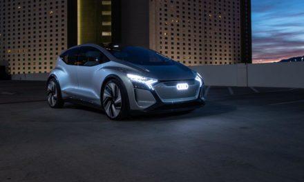 Audi AI:ME : Des concepts de mobilité urbaine visionnaires