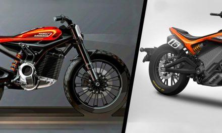 Harley-Davidson prépare une deuxième moto électrique