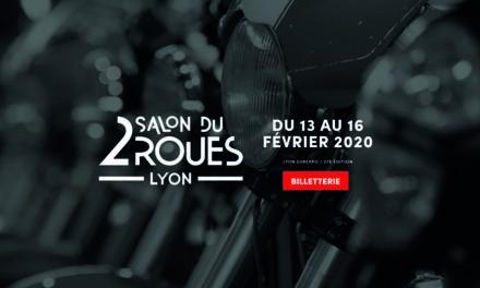 Salon du deux-roues : Lyon se prépare pour une nouvelle édition