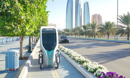 CES Las Vegas 2020 : La PME française Wello présente son vélo-cargo électrique