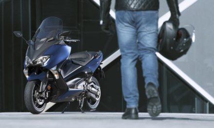 Yamaha T-Max XP530 : Campagne de rappel