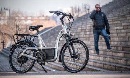 Vélo électrique : Ouverture du site d'aide à l'achat d'un vélo à assistance électrique