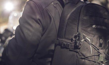 Bagster 2020 : Nouveau sac à dos