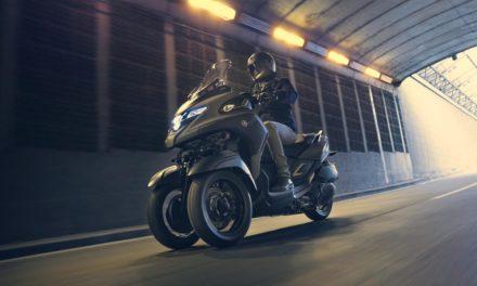 Covid-19 : Yamaha suspend la production de ses usines en Italie et en France