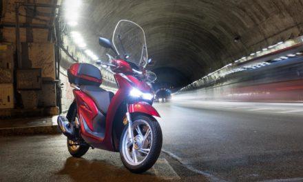 Zoom Honda SH 125i 2020 : Tout savoir sur la star des scooters grandes-roues