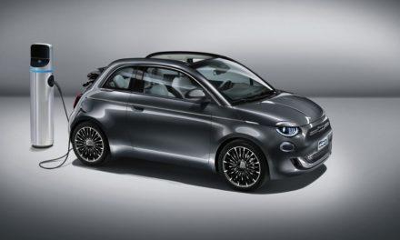 Nouvelle Fiat 500 électrique : une arrivée sous tension