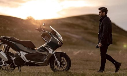 Scooter Honda ADV 125 : Bientôt en France !
