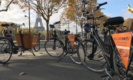 Holland Bikes : Location en libre service, une offre de solidarité pour se déplacer en toute sécurité