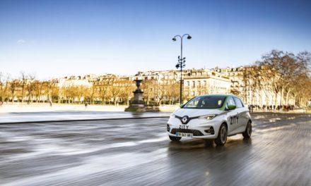 Covid-19 : Renault met à disposition 1300 véhicules auprès du personnel soignant