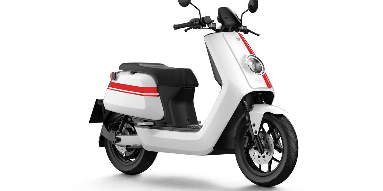 Scooter électrique Niu NQi GTS Sport : Promo et arrivée imminente