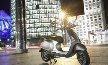 Zoom Vespa Elettrica 70 : Tout savoir sur l'icône électrique italienne