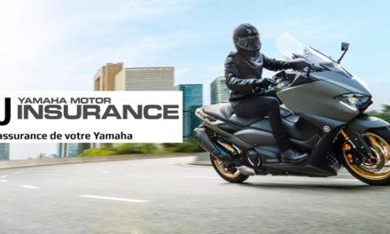 COVID-19 : Baisse de la cotisation Yamaha Assurance