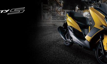 Nouveau Majesty S 155 : Yamaha vient de lever le voile sur un nouveau scooter