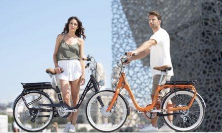 Vélo électrique : Legend eLC01 en version 26 pouces