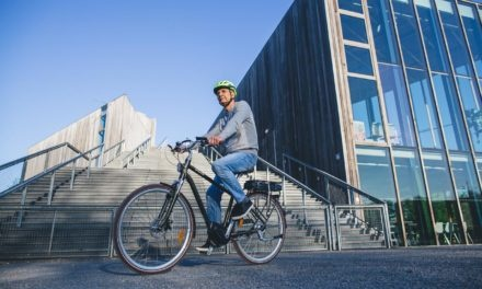 Une utilisation du vélo de plus en plus importante