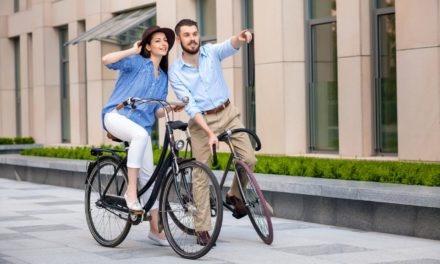 Salariés : Un « Forfait mobilités durables » jusqu'à 400 euros