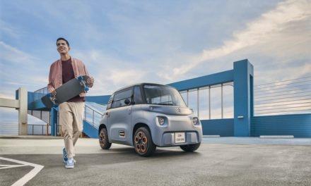 Citroën Ami 100 % Electric : Commandes ouvertes sur les sites de la Fnac et Darty