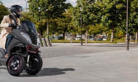 Peugeot Motocycles : Reprise et prolongation de la garantie