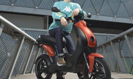 Peugeot e-Ludix : Il arrive chez votre concessionnaire