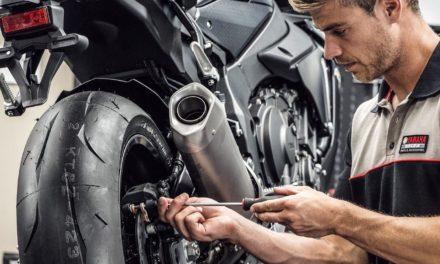 Yamaha redémarre la production dans ses usines en Italie et en France