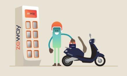 Scooter : ZEWAY éligibles au forfait Mobilité Durable de la loi LOM