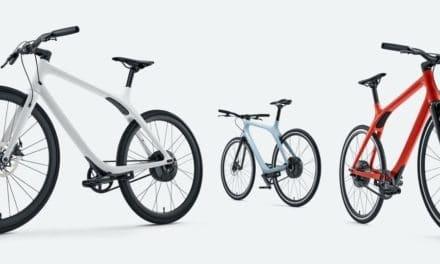 Eeyo 1 et 1S : Gogoro lève le voile sur deux vélos à assistance électrique